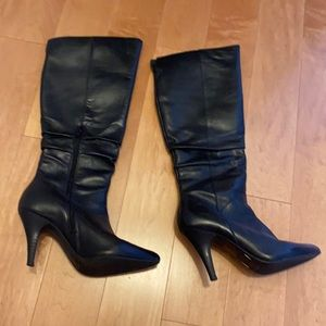 Aldo Tall boots-to the knee